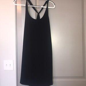 Old Navy black dress!